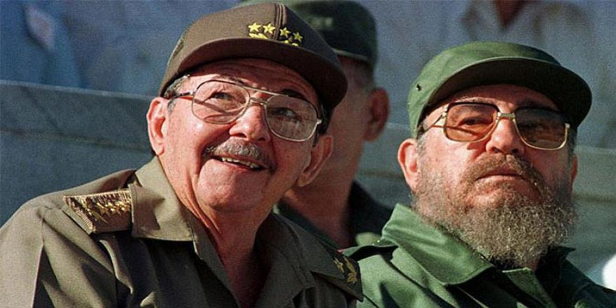 60 yıllık Castro kardeşler dönemi sona eriyor