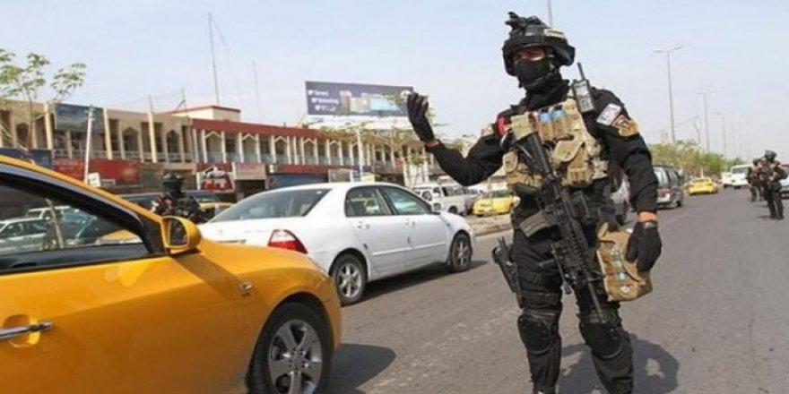 Irak'ta 8 bin kişi kayıp