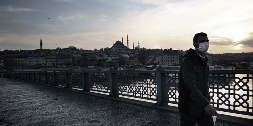 Türkiye- Bir günde 62 bin 606 yeni Covid-19 vakası tespit edildi