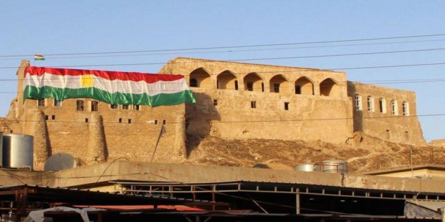 Kerkük Kalesi, UNESCO dünya kültür mirası listesine dahil edildi