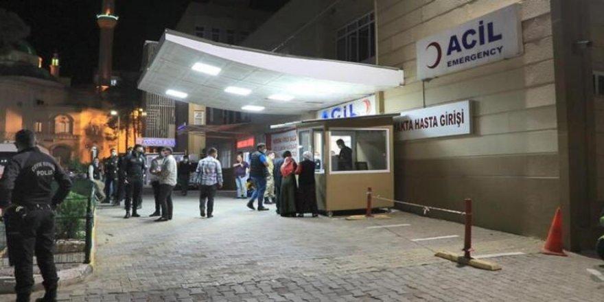 Urfa'da iftar saatinde yol kavgası: 2 ölü, 10 yaralı!