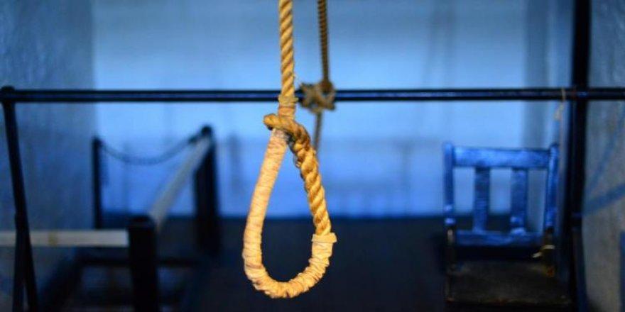 Af Örgütü: Geçen yıl 483 kişi idam edildi
