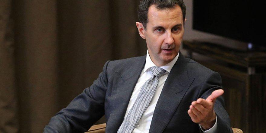 Beşar Esad, Suriye devlet başkanlığına yeniden aday oldu