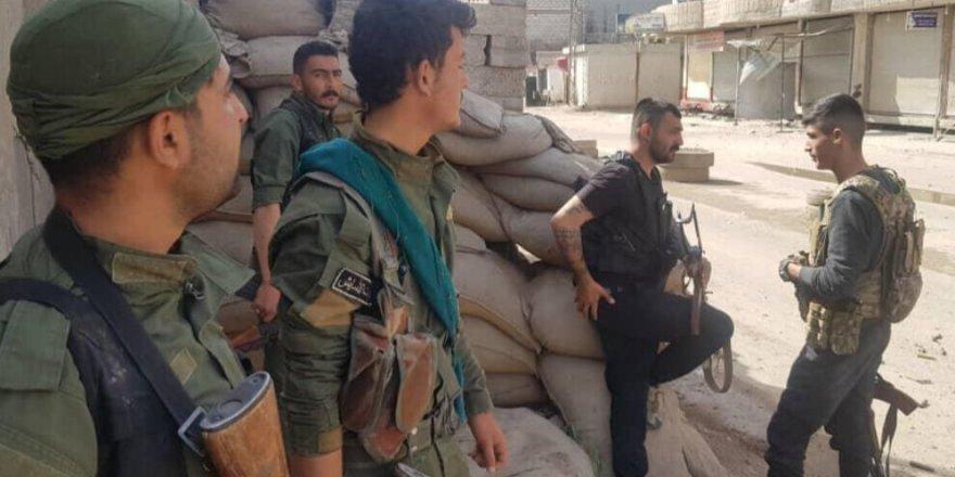 Rojava Asayişi'nden Kamışlo açıklaması: Tereddüt etmeyeceğiz!