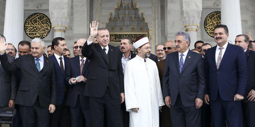 Dini Özgürlükler Raporu'nda Türkiye