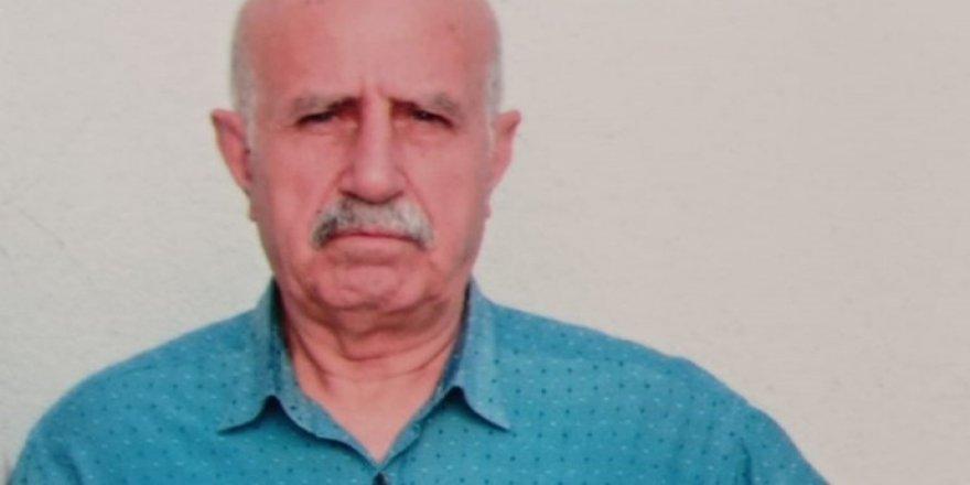 Yaşamını yitiren hasta tutuklu Gültekin defnedildi