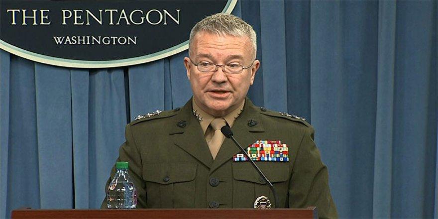 ABD'den Kamışlo'daki çatışmalara ilişkin açıklama