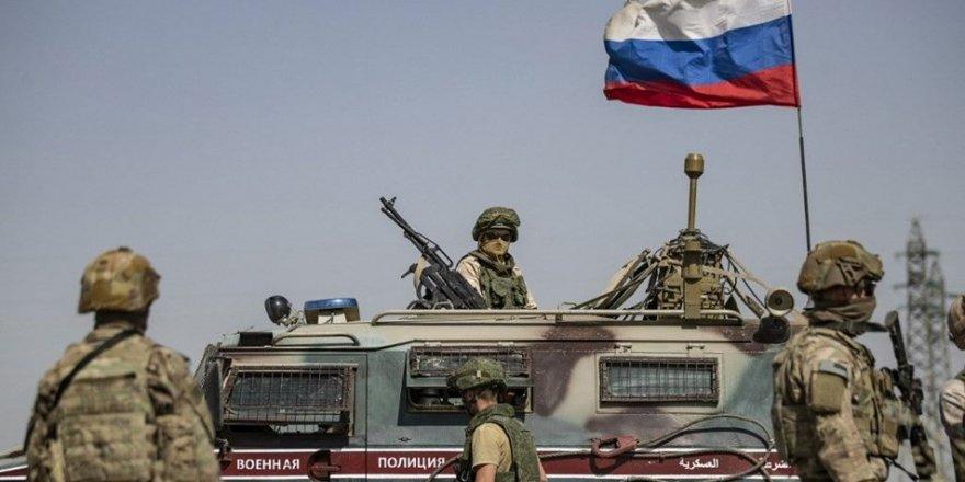 Rusya: Ukrayna sınırındaki askerleri geri çekiyoruz