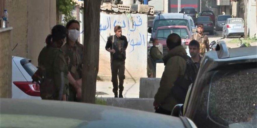 ENKS Başkanı: Rojava'yı Kürtlerden almak istiyorlar