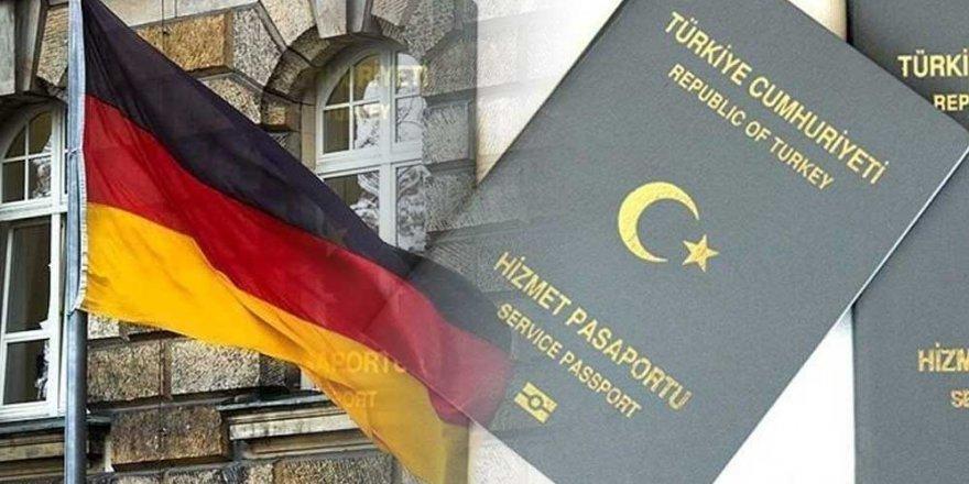 Gri pasaport iddialarının boyutu genişliyor: Yüzlerce kişi kayıp!
