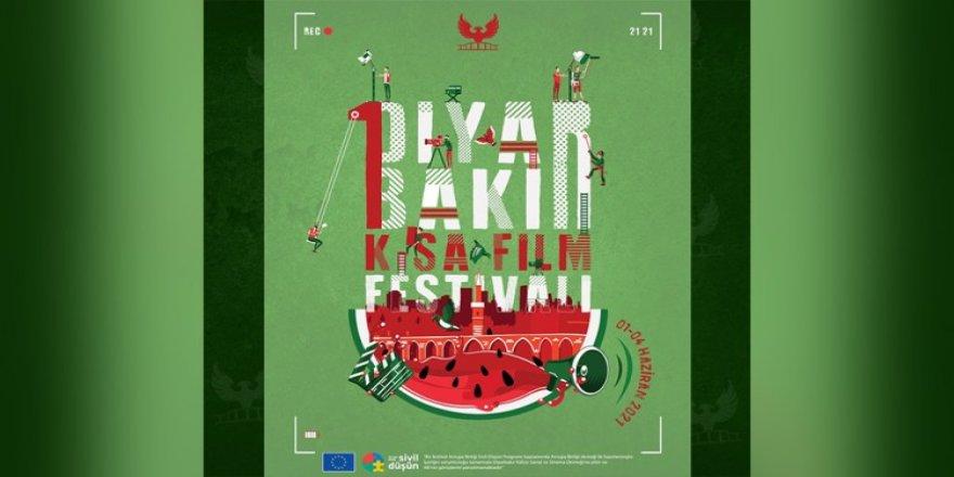 Diyarbakır Kısa Film Festivali'nde finale kalan filmler belirlendi