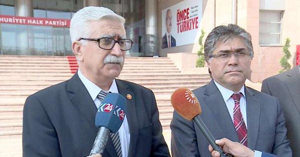 RDI Ankara'da temaslarda bulundu