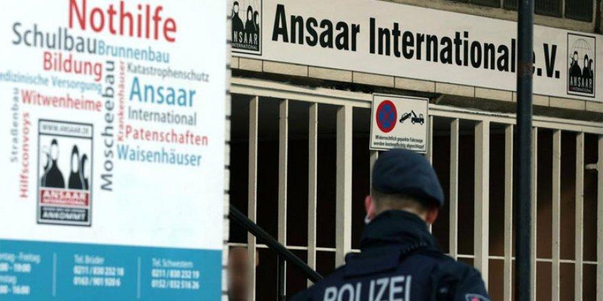 Almanya Türkiye'de de faaliyetleri olan İslamcı örgüt yasakladı