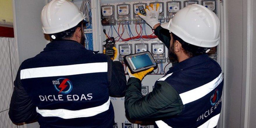 Diyarbakır'da DEDAŞ'ın faturaları çileden çıkartıyor