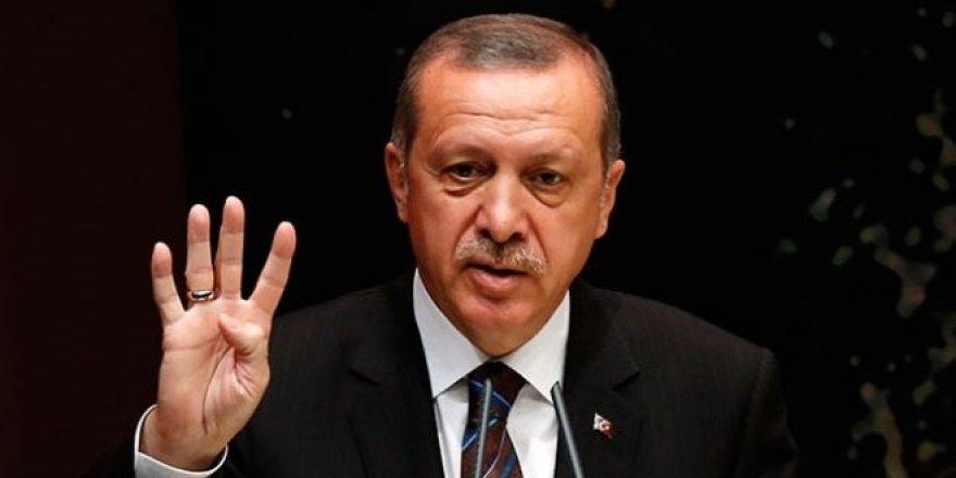 Erdoğan'dan Mısır açıklaması: Yeni bir süreç başladı!