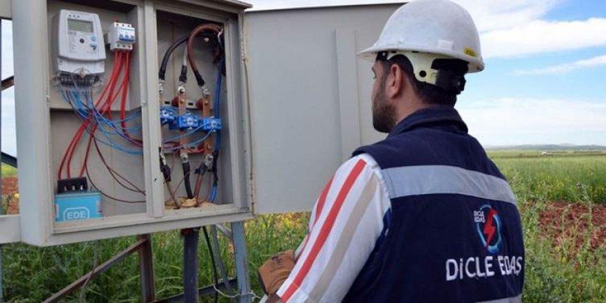 Deptaş açıkladı: Kuraklığın olduğu Kürt illerinde elektrik kesintisine gidilecek!