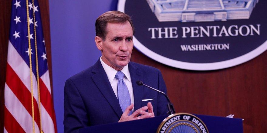 Pentagon: İran botları, 6 Amerikan savaş gemisini taciz etti