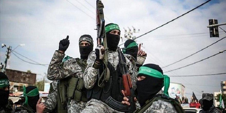 Gazze'de ölü sayısı artarken Hamas İsrail'e 300 roket fırlattı