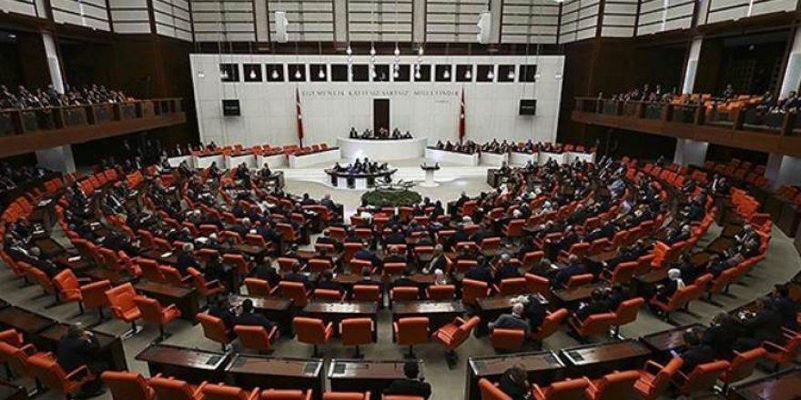 5 Türkiye partisinden ortak bildiri: İsrail'in zulmünü şiddetle kınıyoruz