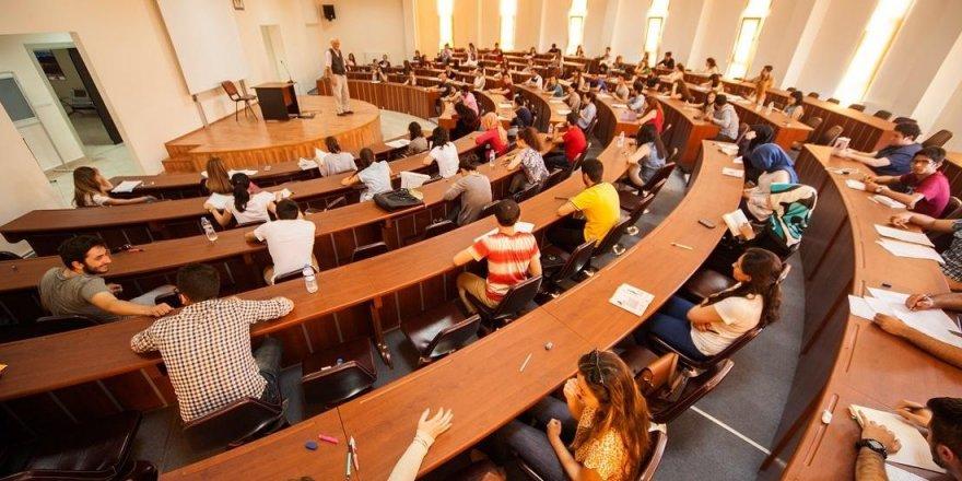 Dünyanın en iyi üniversiteleri listesinde Türk üniversiteleri ilk 500'de yer bulamadı