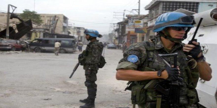 BM'den uyarı: Topyekün bir savaşa dönüşebilir