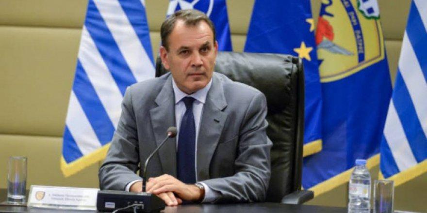 Yunanistan'dan Türkiye'ye suçlama: NATO için tehdit!