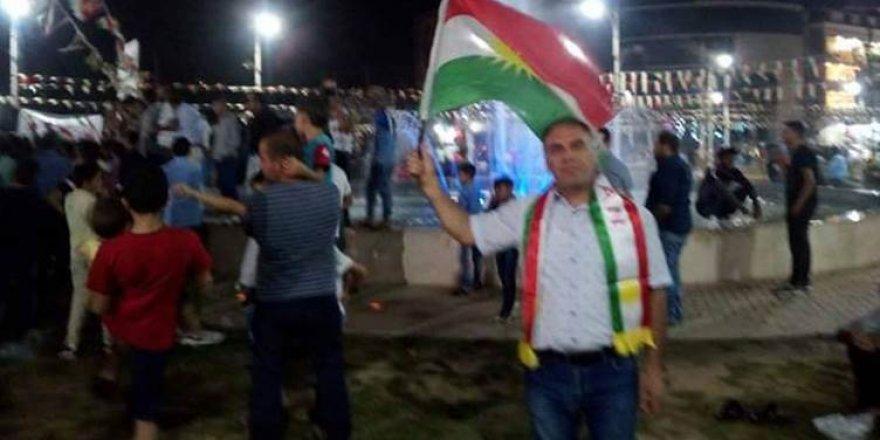 Erbil'den Diyarbakır'a nakledilen korona hastası Habur'da gözaltına alındı
