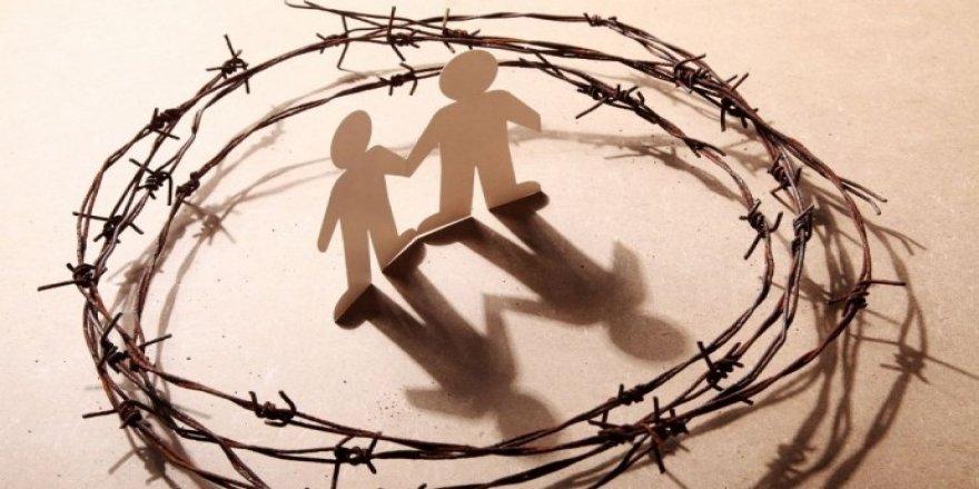 Tanrıkulu'ndan Nisan ayı raporu: 275 kişinin yaşam hakkı ihlal edildi
