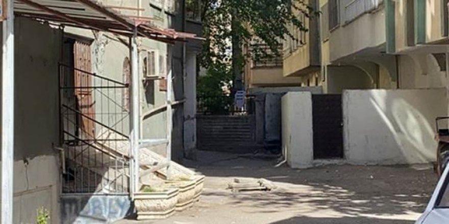 Diyarbakır'da kadın cinayeti!