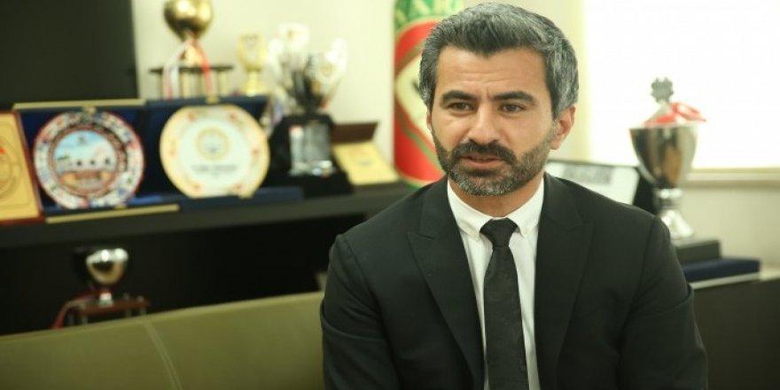 Nahit Eren: Diyarbakır Barosu Kürt halkının nefesidir