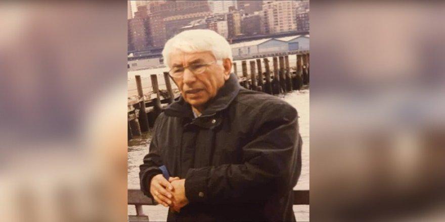 Rojavalı Dr. Bêcirmanî, Berlin'de hayatını kaybetti