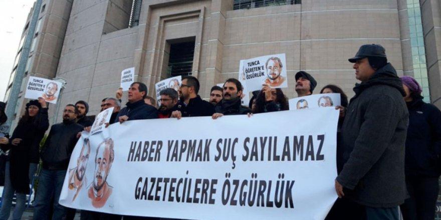 AİHM, RedHack davasında Türkiye'yi mahkum etti