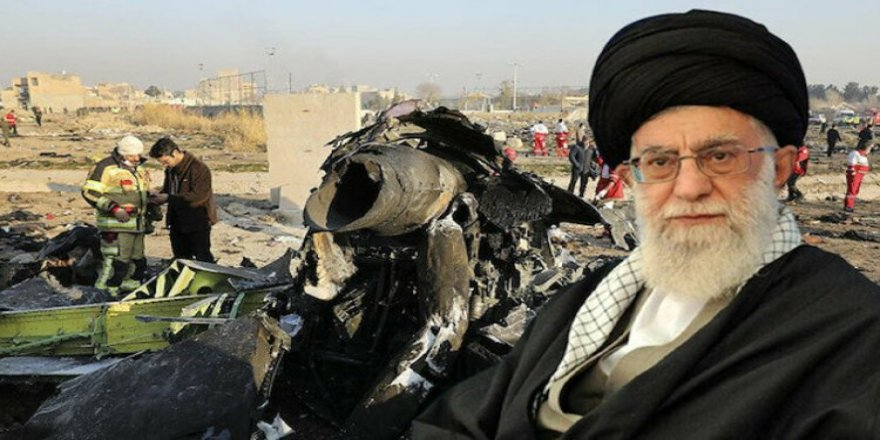 Kanada, İran'ın dini lideri Hamaney'i terör suçundan mahkum etti