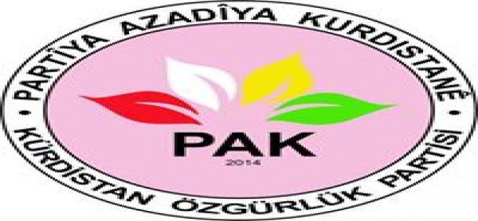 Güney Kürdistan'daki bağımsızlık referandumu ile dayanışma gösterin