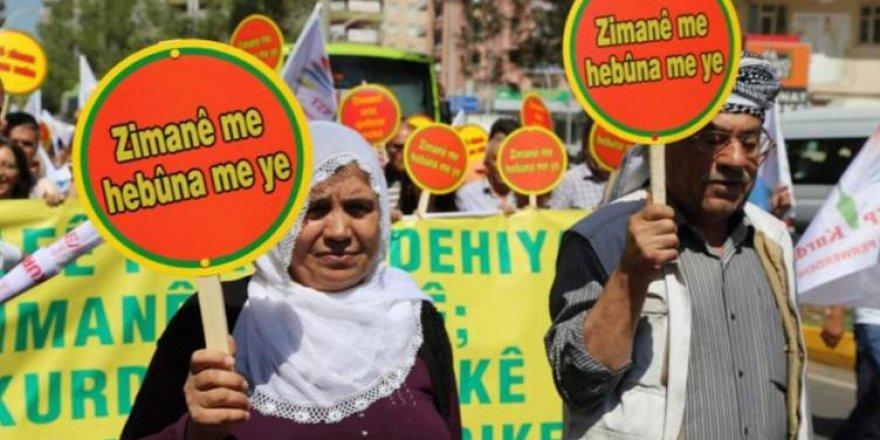 Van'da Kürtçe şenliğine izin verilmedi