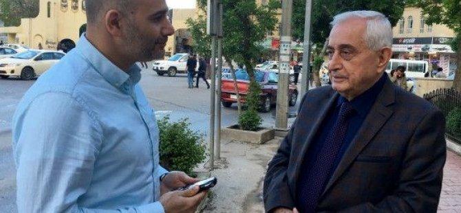 Pencewini: Karayılan, Gül ve Erdoğan'a selam söyledi