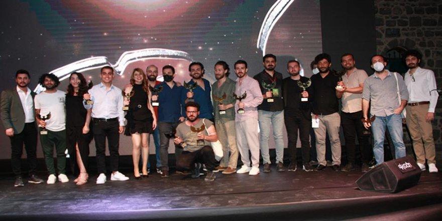 1. Diyarbakır Kısa Film Festivali'nde Kürtçe film üç ödül aldı