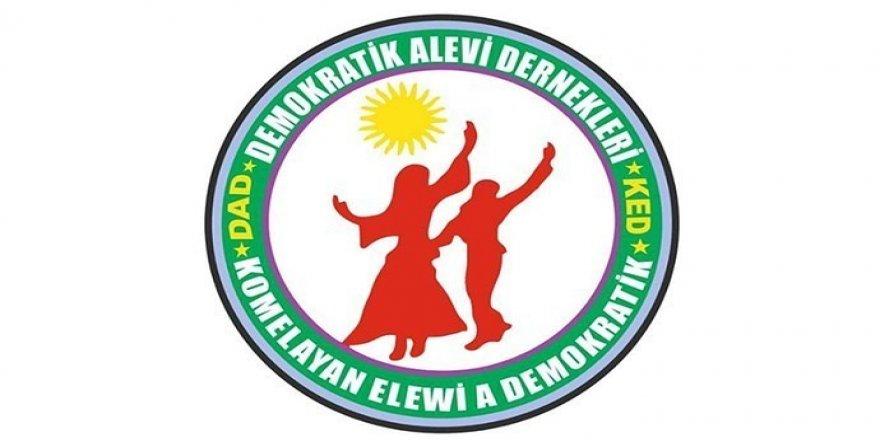 DAD Kadın Meclisi'nden Ezgi Mola'ya destek mektubu