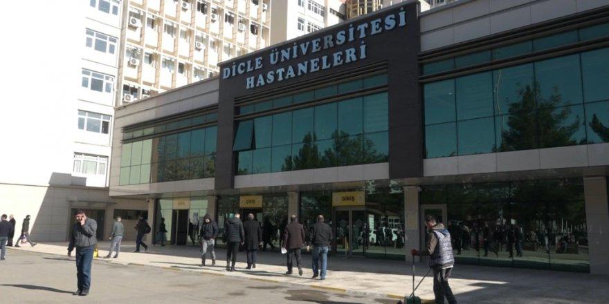 Diyarbakır'da Medikal Firmaları İflasın Eşiğine Geldi
