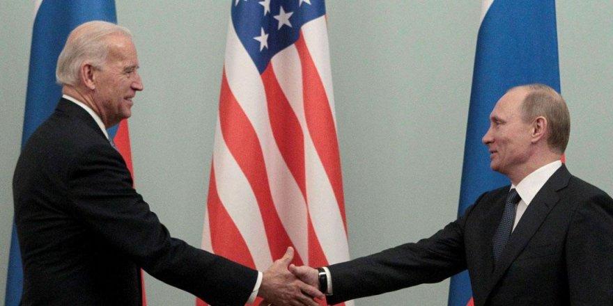 Biden-Putin görüşmesi, S-400'lerin kaderini belirler mi?