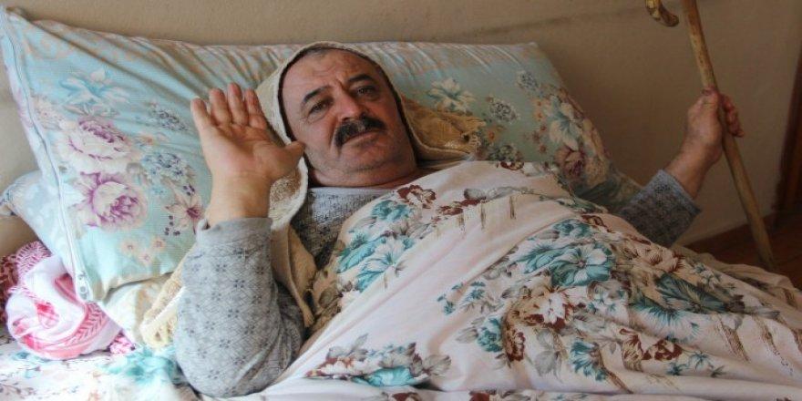 Osman Şiban ilk kez ifade verdi: Askerler sürekli darp ediyordu