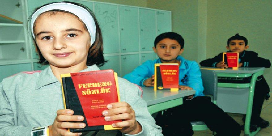Arat Dink: Anadilinde eğitim pedagojik miymiş!