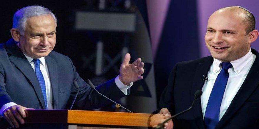 İsrail: Koalisyon hükümeti güvenoyu aldı, Netanyahu dönemi sona erdi