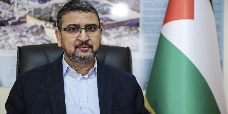 Hamas: İsrail'deki iktidar değişikliğini önemsemiyoruz