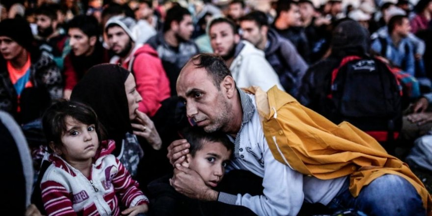 Suriyeli sığınmacılara kim nasıl yaklaşıyor? TÜSES araştırdı