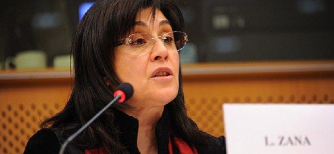 """Zana BM'e mektup gönderdi: """"Artık Kürd yeter diyor"""""""