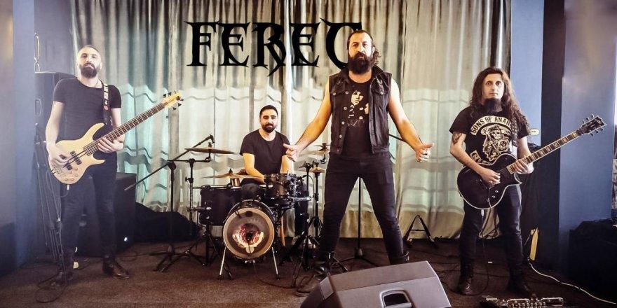 Grup FEREC ile Kürtçe Rock