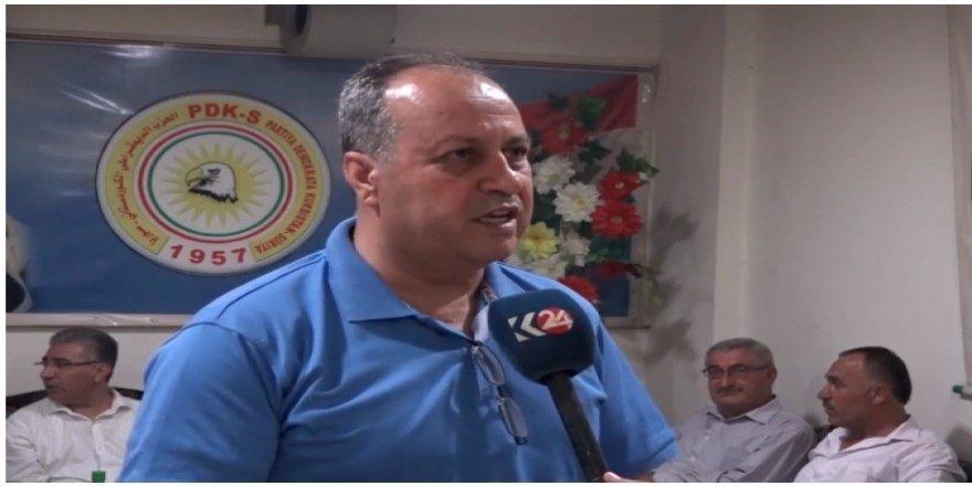 'ENKS Kürt diyaloğunda kararlı'
