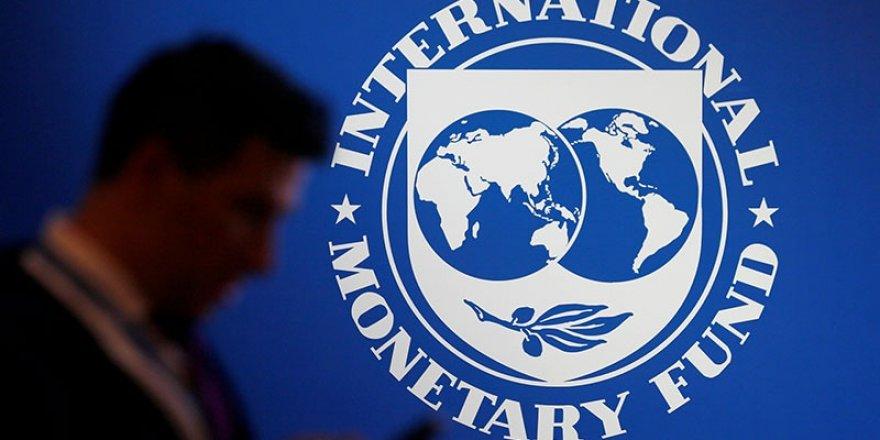 IMF: Türkiye pandemide yurttaşlarına en az doğrudan destek sağlayan ülkeler arasında