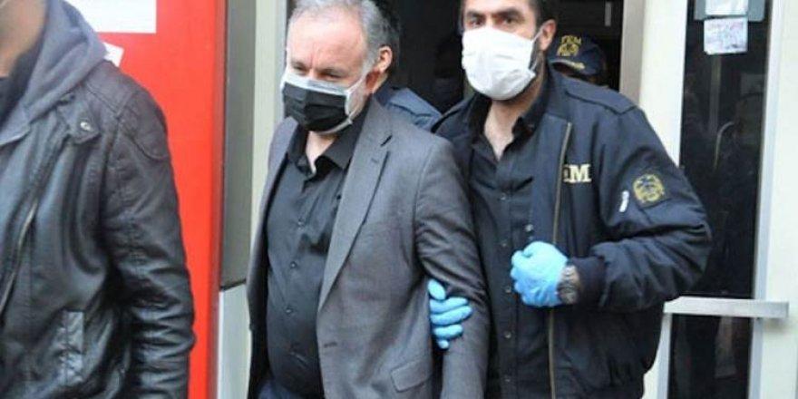 Kobani davası: Ayhan Bilgen ile 3 kişi hakkında tahliye kararı verildi